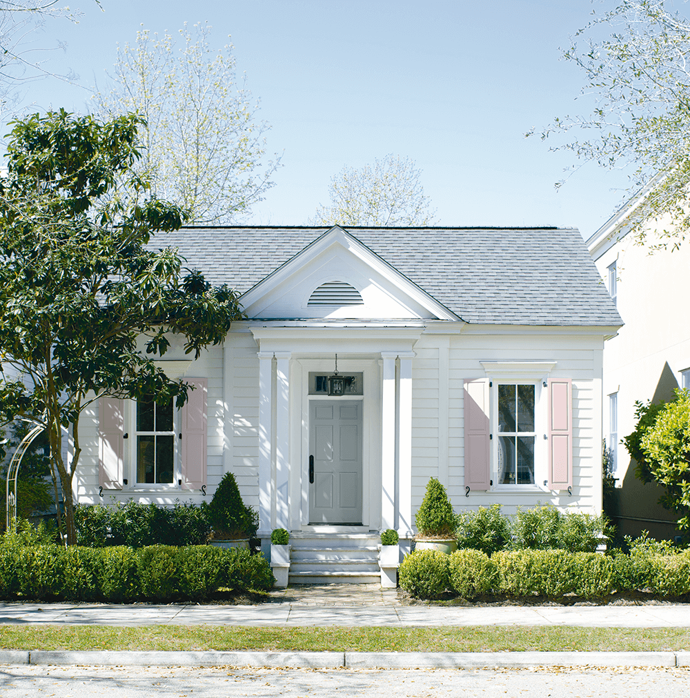 Exterior Paint in CLARK, New Jersey - PAPER CHASE PAINT WALLPAPER CO - Benjamin Moore Authorized Retailer